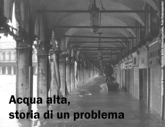 Venezia Copertina