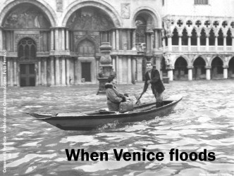 Venice Copertina