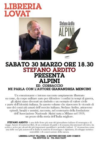 STEFANO ARDITO